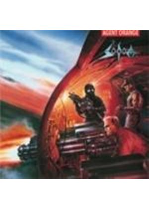 Sodom - Agent Orange (Music CD)