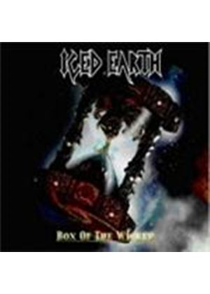 Iced Earth - Box Of The Wicked (Music CD)