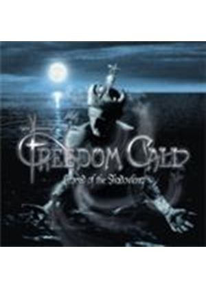 Freedom Call - Legend Of The Shadowking (Music CD)