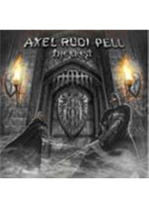 Axel Rudi Pell - Crest, The (Music CD)