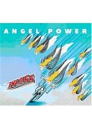 Mass - Angel Power [Remastered] [Digipak] (Music CD)