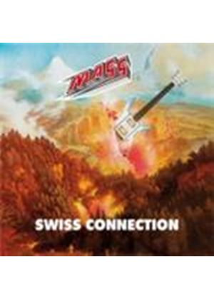 Mass - Swiss Connection [Remastered] [Digipak] (Music CD)