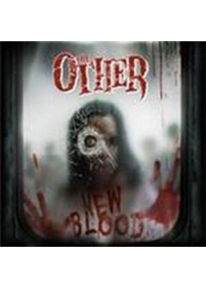The Other - New Blood (Music CD)