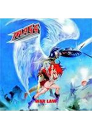 Mass - War Law [Remastered] [Digipak] (Music CD)