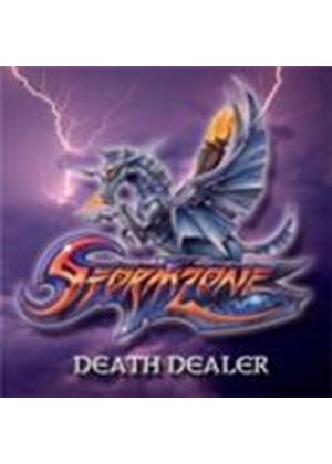 Stormzone - Death Dealer (Music CD)