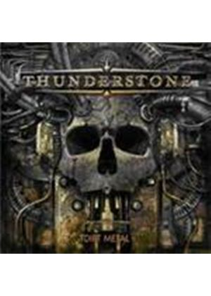 Thunderstone - Dirt Metal (Music CD)