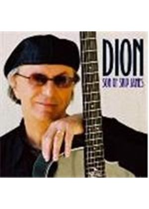 Dion - Son Of Skip James (Music CD)