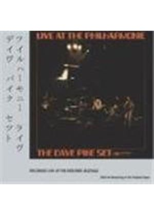 The Dave Pike Set - Live At The Philharmonie [Digisleeve] (Music CD)