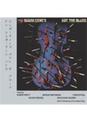 "Don ""Sugarcane"" Harris - Sugar Canes Got The Blues [Digisleeve] (Music CD)"