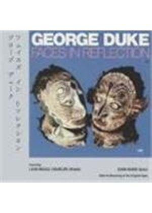 George Duke - Faces In Reflection [Digisleeve] (Music CD)