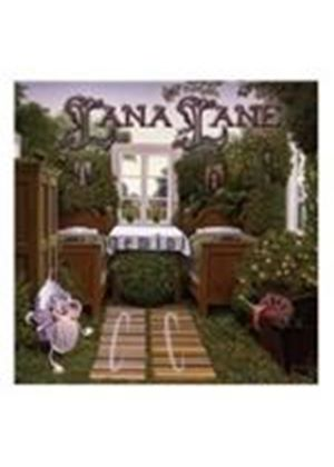 Lana Lane - Gemini (Music CD)