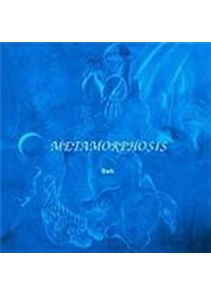 Metamorphosis - Dark (Music CD)