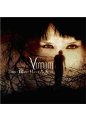 Votum - Time Must Have A Stop (Music CD)
