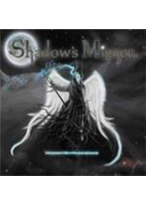 Shadow's Mignon - Midnight Sky Masquerade (Music CD)