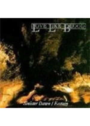 Love Like Blood - Ecstacy/Sinister Dawn (Music CD)