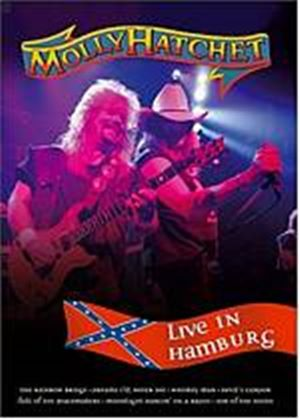 Molly Hatchet - Live (Two Discs)