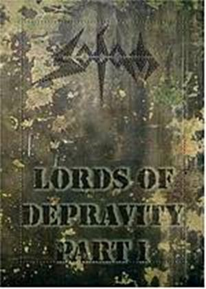 Sodom - Lords Of Depravity - Part 1