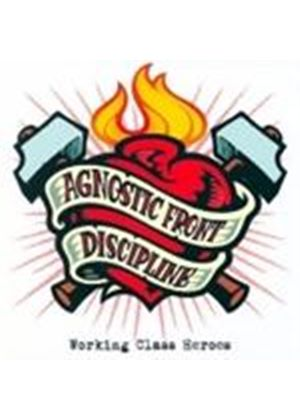 Agnostic Front - Working Class Heroes (Music CD)