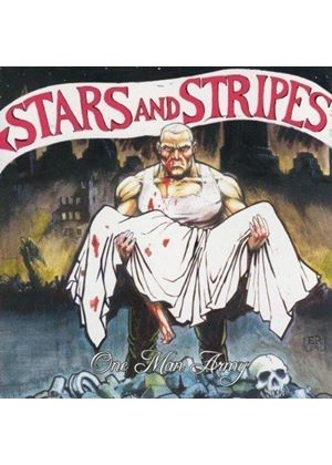Stars And Stripes - One Man Army [US Import]