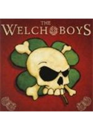 Welch Boys (The) - Welch Boys, The (Music CD)