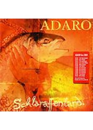 Adaro - Schlaraffenland (Music CD)