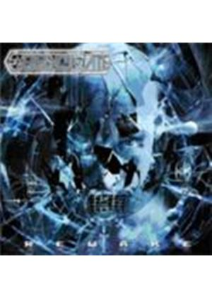 Emergency Gate - Rewake (Music CD)