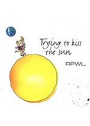 RPWL - Trying To Kiss The Sun (Music CD)