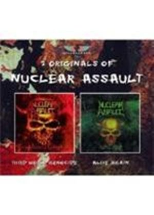 Nuclear Assault - Third World Genocide/Alive Again