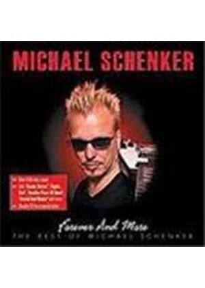 Michael Schenker - Forever And More (The Best Of Michael Schenker)