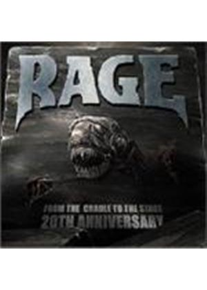 Rage - From The Cradle To The Stage (Live)