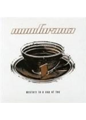 Moodorama - Mystery In A Cup Of Tea (Music CD)