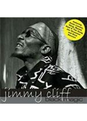 Jimmy Cliff - Black Magic (Music CD)