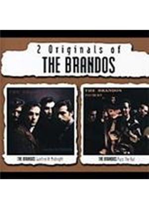 Brandos - Gunfire At Midnight/Pass The Hat (Music CD)