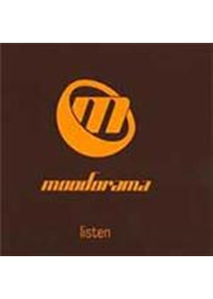 Moodorama - Listen (Music CD)