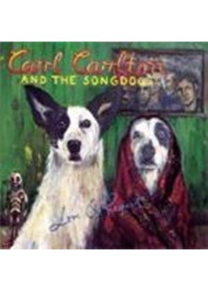 Carl Carlton & The Songdogs - Love And Respect (Music CD)