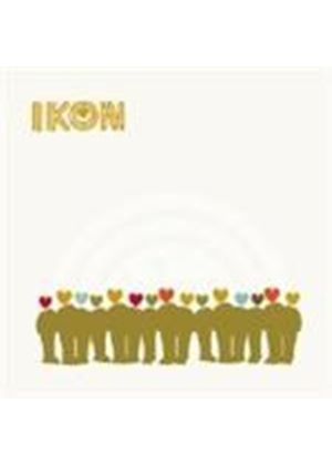 Ikon - Ikon (Music CD)
