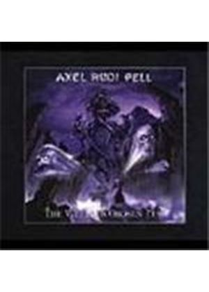 AXEL RUDI PELL - Wizards Chosen Few, The [Remastered]
