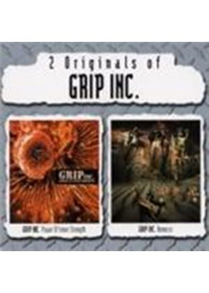 Grip Inc. - Power Of Inner Strength/Nemesis