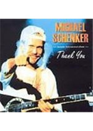 Michael Schenker - Thank You Vol.1