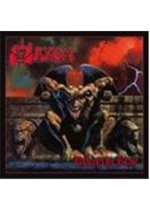 Saxon - Unleash The Beast (Bonus Tracks)