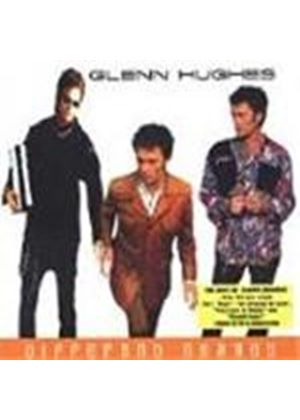 Glenn Hughes - Different Stages (The Best Of Glenn Hughes)