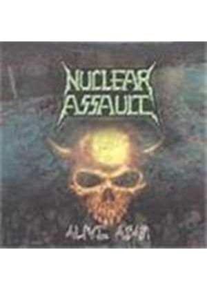 Nuclear Assault - Alive Again [ECD]