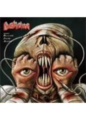Destruction - Release From Agony (Music CD)