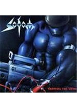 Sodom - Tapping the Vein (Music CD)