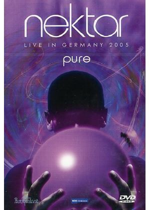 Nektar - Pure - Live In Germany
