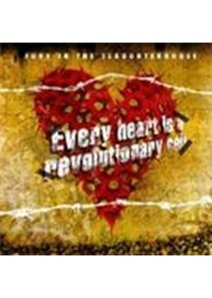 Fury In The Slaughterhouse - Every Heart Is A Revolutionary Cell (Limited Edition) (Music CD)