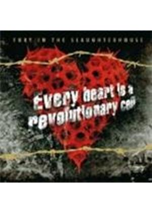 Fury In The Slaughterhouse - Every Heart Is A Revolutionary Cell (Music CD)