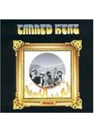 Canned Heat - Reheated (Music CD)