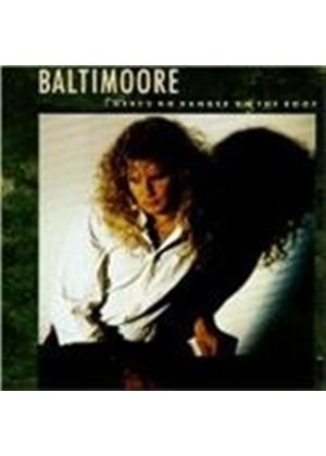 Baltimoore - There's No Danger On The Roof (Music CD)