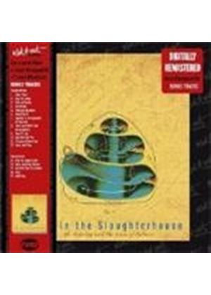 Fury In The Slaughterhouse - Hearing And Sense Of Balance, The (Music CD)